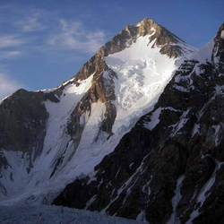 GASHERBRUM 2009